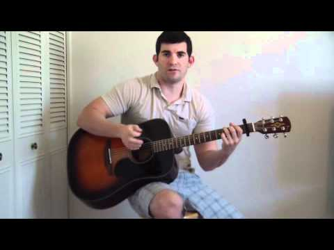 How To Play The Pretender on guitar by Foo Fighters The Pretender ...