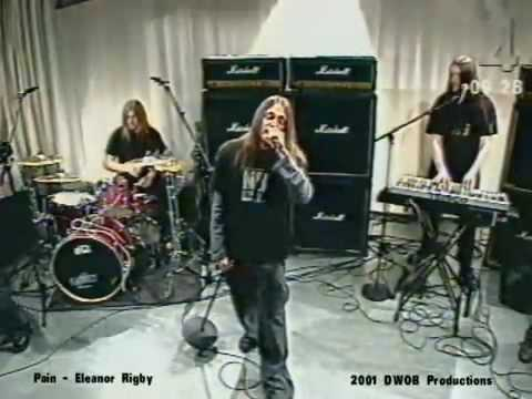 PAIN - Eleanor Rigby (OFFICIAL LIVE)