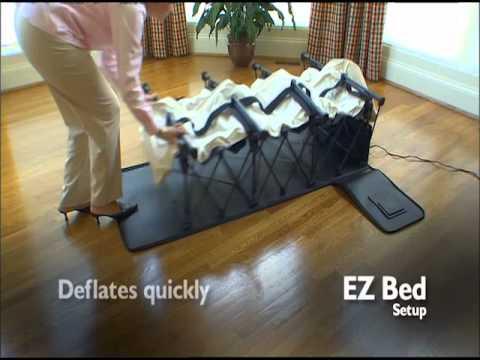 Inflatable EZ Beds