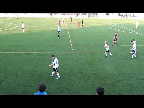 Rio de Moinhos 1 - 0 Felgueiras B (video 4)
