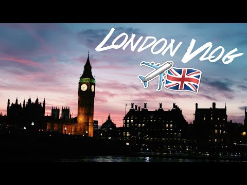 LONDON TRAVEL DIARY!!!