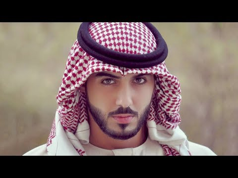 Top 10 Most Handsome Arab Men In The World 2018 || Pastimers
