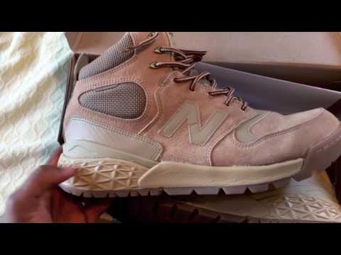 UNCLE SNEAKER: NEW BALANCE HFLPXBW