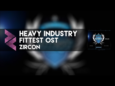 zircon - Heavy Industry (Big Beat / Industrial)