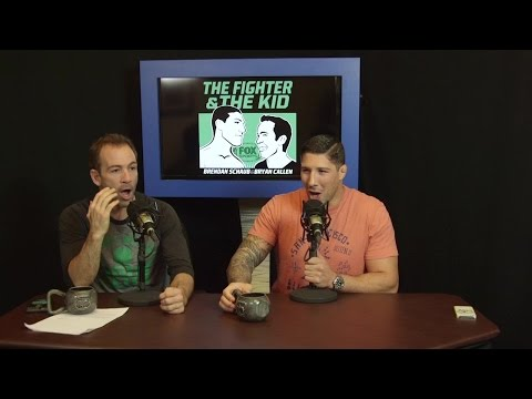 The Fighter and The Kid - Brendan and Bryan talk America and swingers parties from YouTube · Duration:  1 hour 38 minutes 16 seconds