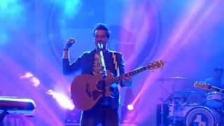 Andy Grammer - Lunatic (Live) at the Fonda Theatre
