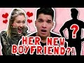 HE STOLE MY GIRLFRIEND!