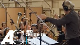 Alex Christensen & The Berlin Orchestra - Adagio For Strings