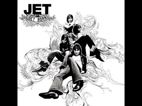 Jet - Are You Gonna Be My Girl (Instrumental)