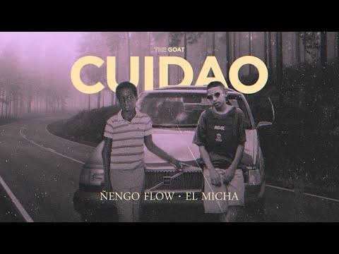 Ñengo Flow x El Micha – Cuidao [Official Audio]