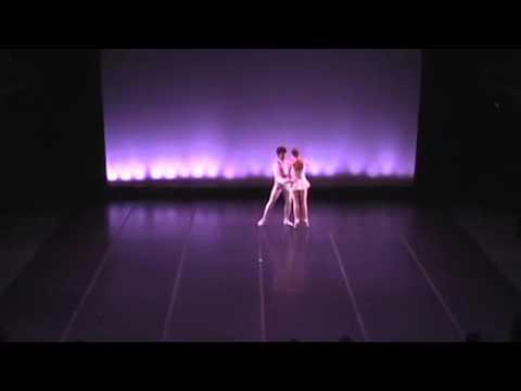 Brynn Vogel's Dance Reel