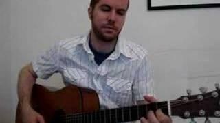 Lush - 'De-Luxe' (Emma's guitar part)