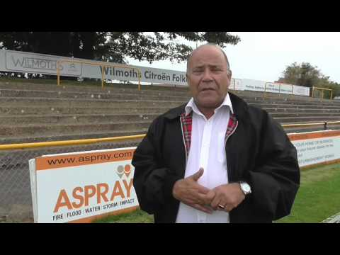 Aspray Sponsor Commercial