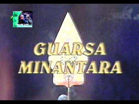Wayang Golek: GUARSA MINANTARA (Full Video) - Asep Sunandar Sunarya
