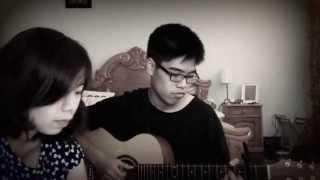 Tình yêu màu nắng - Đoàn Thúy Trang (Acoustic Cover)