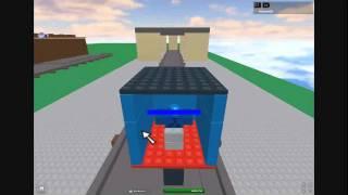 ROBLOX de trainz409 vidéo 12