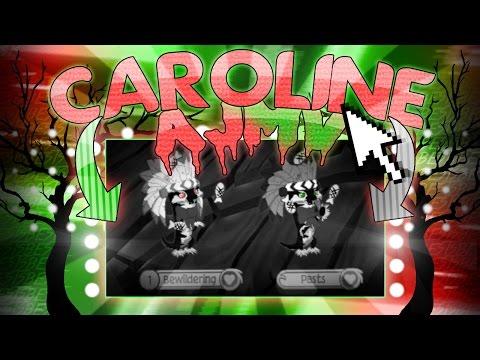 Caroline | AJMV