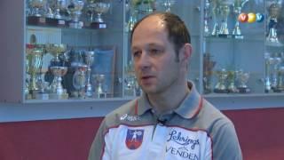 Vidzemes TV: Sporta tribīne (09.12.2016.)