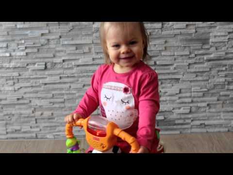 Детский спортивный комплекс Грейс на основе шведской стенкииз YouTube · Длительность: 16 с