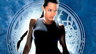 """ФИЛЬМ """"ЛАРА КРОФТ: РАСХИТИТЕЛЬНИЦА ГРОБНИЦ"""" (игровой фильм Rise of the Tomb Raider) [HD]"""