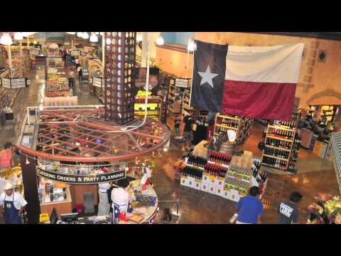 Best of Texas 2010 - Market Street DFW Stores - Living Well Expo