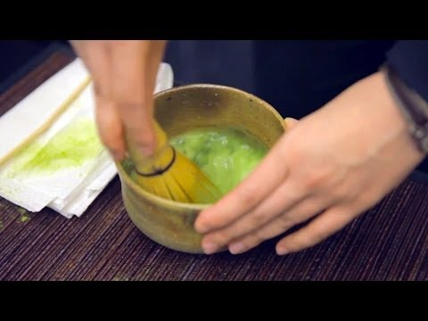 Drink, Cook, Eat: A Modern Take on the Love of Matcha