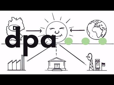 Planungswerkzeug dpa-Agenda verbindet Termine jetzt mit Inhalten