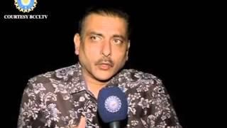 Ravi Shastri: Kumar Sangakkara is equal to Sir Don Bradman