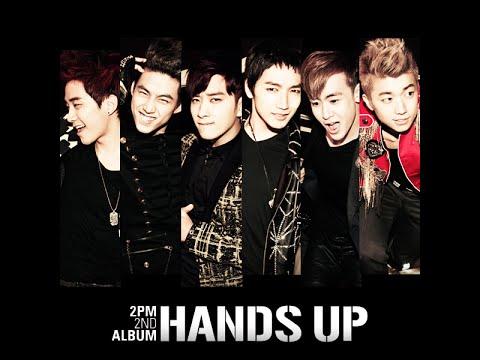"""[Full Album] 2PM - """"Hands Up"""" (2011)"""