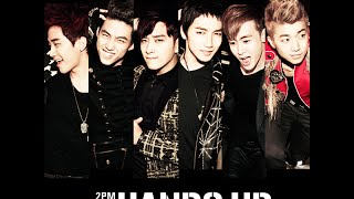 "[Full Album] 2PM - ""Hands Up"" (2011)"