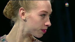 Bradie TENNELL - US Nationals 2018 - Gala Exhibition NBC