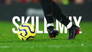 Crazy Football Skills 2020 - Skill Mix | HD