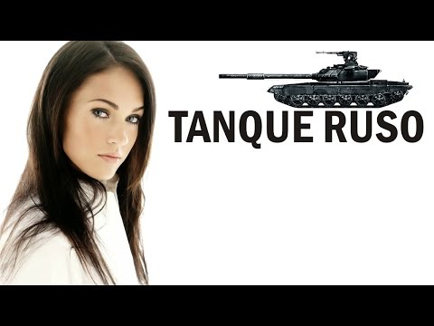 TANQUE RUSO T90