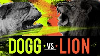 Adidas Football Uncaged: Dog Vs. Lion