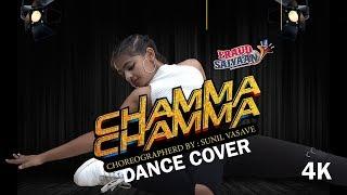 Chamma Chamma - Fraud Saiyaan | Dance Choreography | Sunil Vasave Dance