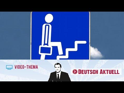 Erfolgsfaktor Herkunft   Deutsch Lernen Mit Videos