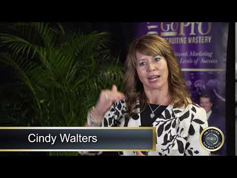 Cindy Walters