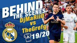 INSIDE | DjMaRiiO vs TheGrefg