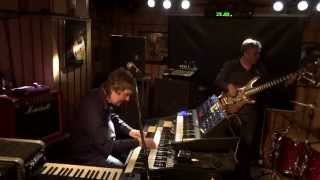 Don Airey & Band - Back on the Streets (23.03.2015, Bergkeller, Reichenbach, Germany)