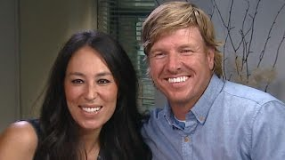 Are Chip and Joanna Gaines Expanding Their Family?