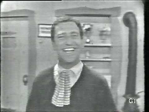 Soupy Sales blooper censored