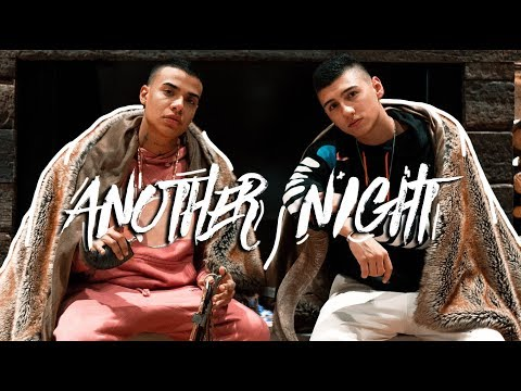 Marco Acevedo & Exotic - Another Night (Official Video)
