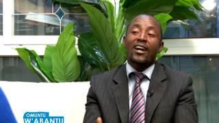 Omuntu w'abantu: Omukozi naye muntu!!