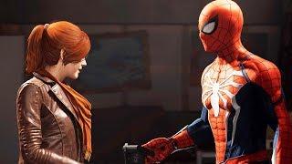 ПИТЕР И ВОЛОДЯ ВСТРЕТИЛИ СТАРЫХ ЗНАКОМЫХ в Человек Паук на PS4 Прохождение Marvel's Spider Man ПС4