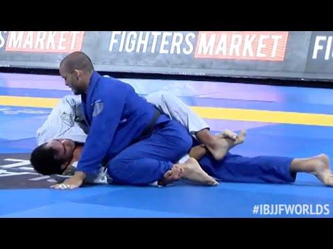 Marcos Tinoco VS Lucas Leite / World Championship 2016