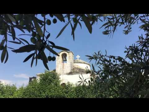 Η εκκλησία του Αγίου Αθανασίου Σοπίκι