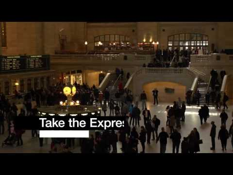 Grand Hyatt New York: Journey to Yankee Stadium