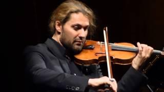 2015-03-22 David Garrett, Paris - Tempo di Minuetto, Fritz Kreisler
