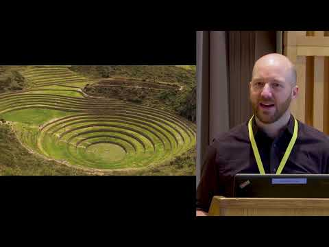 AI farming: 100x the yield with a data team of 1 | Data Council NYC '18