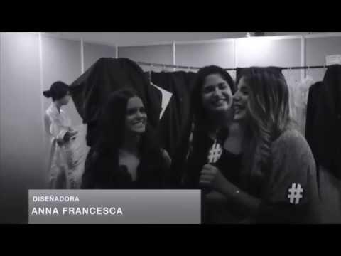 Anna Francesca youtube